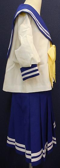 らきすた夏服COSPATIO (5).jpg