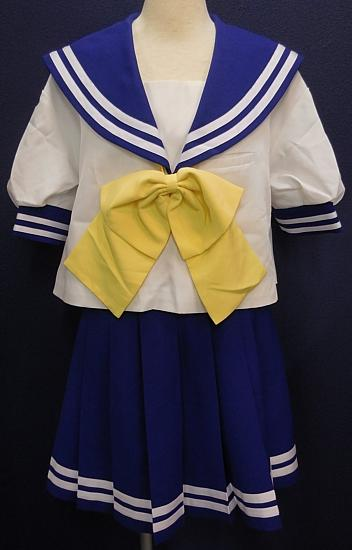 らきすた夏服COSPATIO (1).jpg