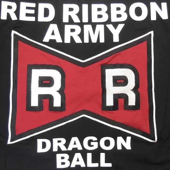 レッドリボン軍Tシャツ (6).jpg