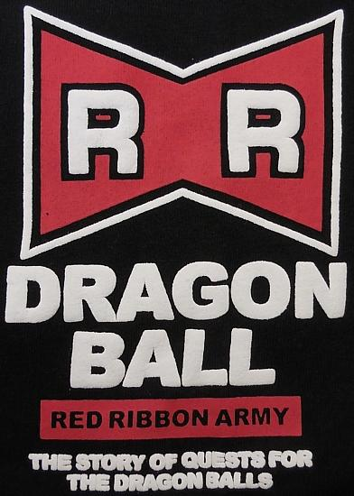 レッドリボン軍Tシャツ (3).jpg