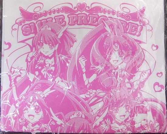 スマイルプリキュア!限定Tシャツ (2).jpg