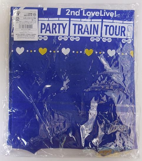 Aqours 2nd LoveLive!Tシャツ (4).jpg
