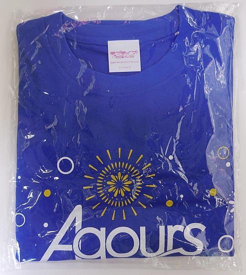 Aqours 2nd LoveLive!Tシャツ (1).jpg