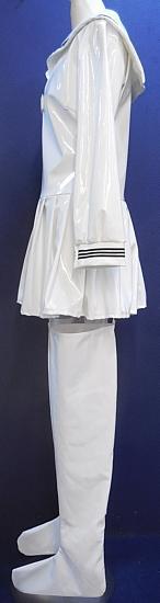 女王様エナメルセーラー長袖ホワイト (4).JPG