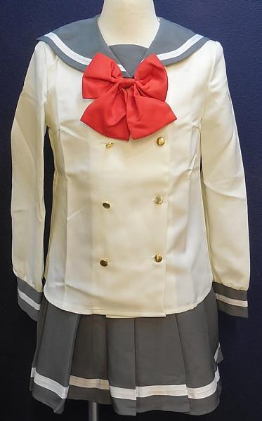 ラブライブサンシャイン浦の星女学院制服 (1).JPG