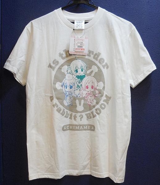 ごちうさTシャツチマメ隊 (1).JPG