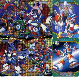 ロックマンXの画像 p1_30